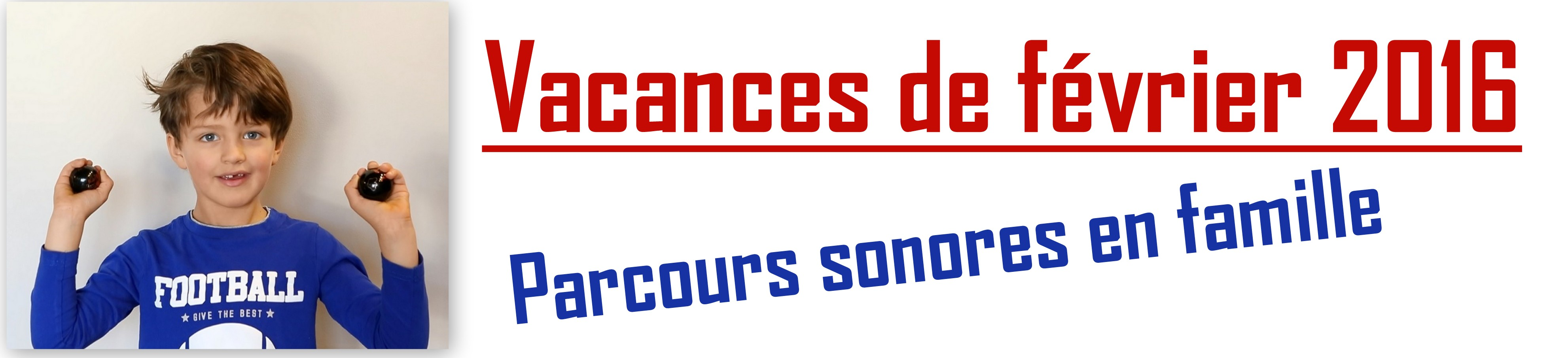 parcours sonores