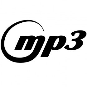 mp3 logo vignette