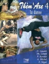 """Thèm'Axe 4  Le livret / fiche """"élève"""" La Danse"""