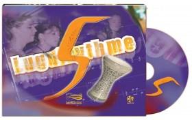 Lugdirythme 5 - Livre + CD