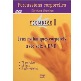 Toumback 1 : 1 ouvrage + 1 DVD