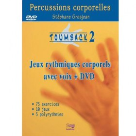 Toumback 2 : 1 ouvrage + 1 DVD