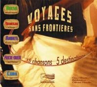 CD Voyages sans Frontières