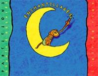 Enchantillages - Livre