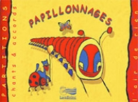 Papillonnages - Livre