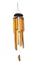 Carillon en bambou 50 cm