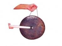 Gong tam-tam