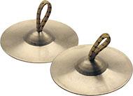 Cymbale mini ø 7cm