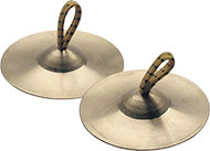Cymbale mini ø 9 cm