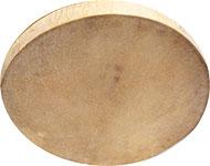 Tambours indiens buffalo drum petit modèle