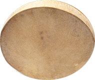 Tambours indiens buffalo drum grand modèle