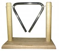 Portique avec triangle 10 cm