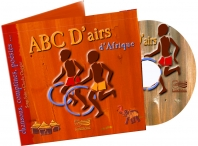 ABC D'airs d'Afrique - CD Audio