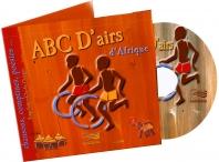 ABC D'airs d'Afrique - CD Audio