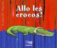 """Allô les crocos ! - CD """"Play-back"""""""
