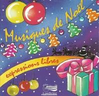 Musiques et chants de Noël - CD Audio