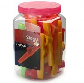 Kazoo Plastique les 30