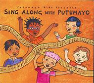Sing along – 1 CD Audio