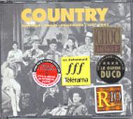 Anthologie de la musique country 1927/1942 (2 CD)