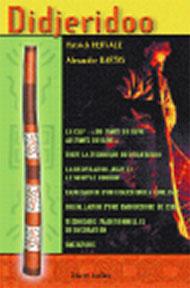 Didjeridoo - livre + 1 CD