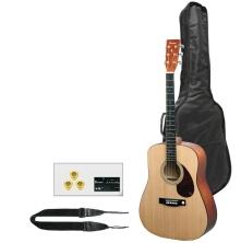 Guitare folk - pack complet