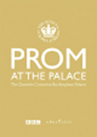 DVD Prom at the Palace