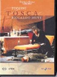 DVD Tosca