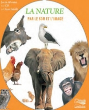 Le son à la carte 1 : La nature
