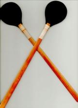Baguette spatule la paire