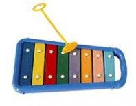 Carillon soprano diatonique pour petites mains