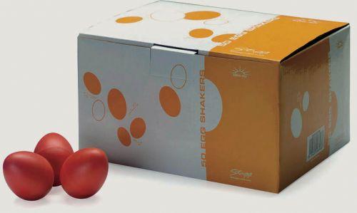Boîte de 50 oeufs