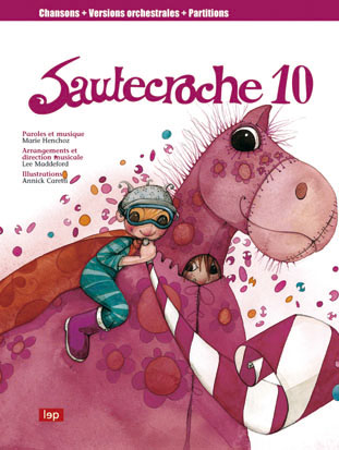Sautecroche n°10