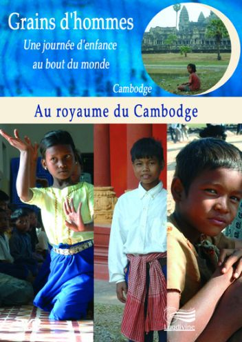 DVD Au royaume du Cambodge