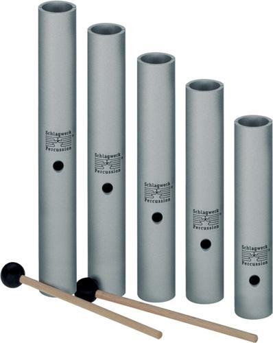 Jeu de 5 tubes Wha-Wha