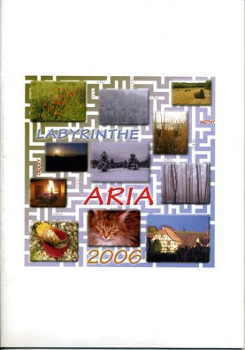 "ARIA 2006 ""Labyrinthe"""
