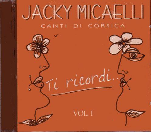 JACKY MICAELLI