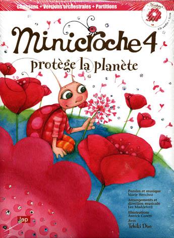 Minicroche n°4 protège la planète