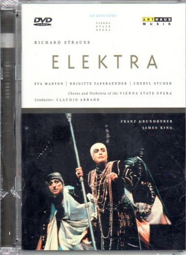 Elektra - Richard Strauss