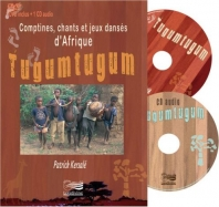 DVD TUGUM TUGUM