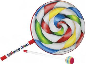 Tambourin à manche Lollipop