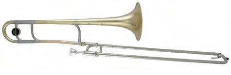 Trombone ténor Sib