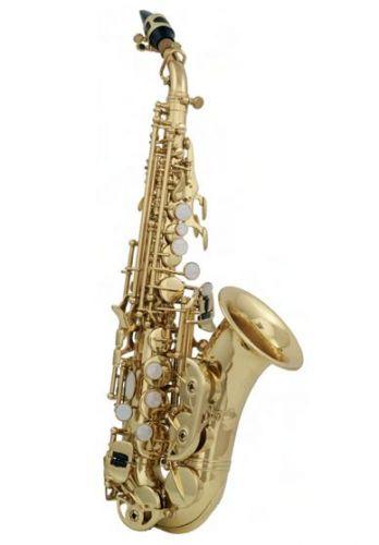 Saxophone Soprano en Sib