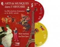Arts et Musiques dans l'Histoire N°5