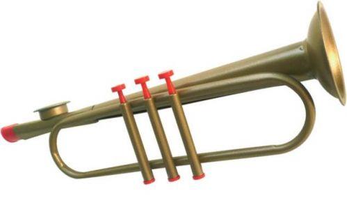 Kazoo : trompette