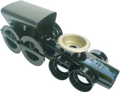 Kazoo : train