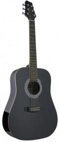 Guitare folk 3/4 (dite western)